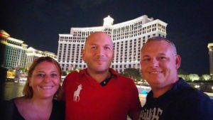 Fabien Perrot - Dom et Lolo Las Vegas