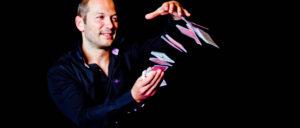 Fabien Perrot Poker Cards